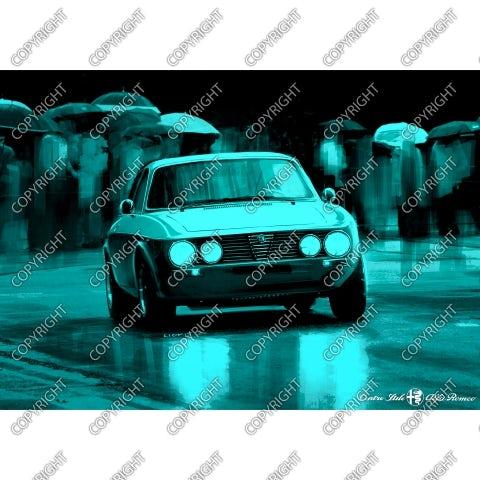 Alfa Romeo Giulia GTV