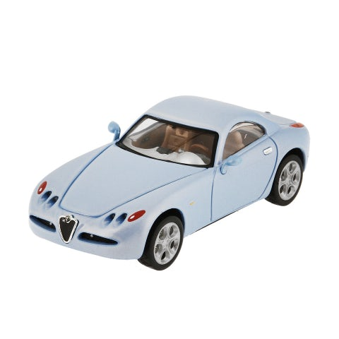 CAR MODEL ALFA NUVOLA (1:43 SCALE)