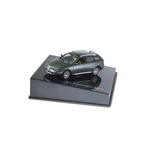 CAR MODEL ALFA CROSSWAGON (1:43 SCALE)