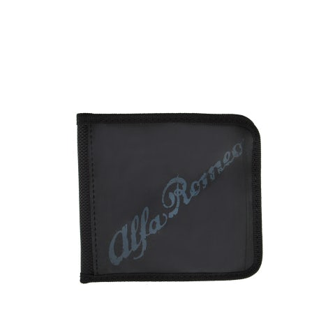 WALLET IN FAIR-TRADE RECYCLED RUBBER