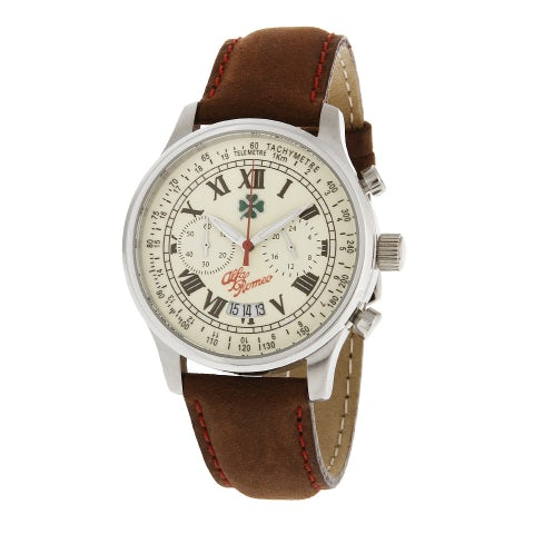A.R. HERITAGE CHRONOGRAPH WRISTWATCH