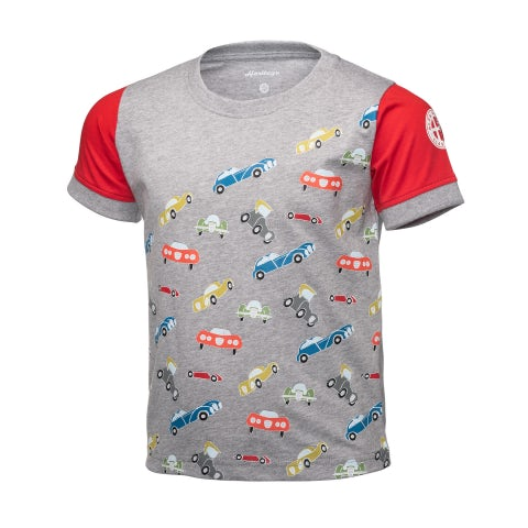 Heritage Kids T-Shirt