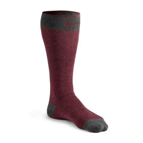 Heritage Alfa Romeo Knee-High Socks