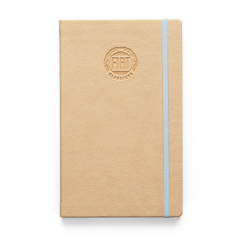Heritage Notebook A5
