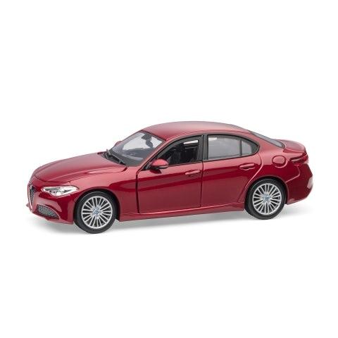 Alfa Romeo Giulia 1:24