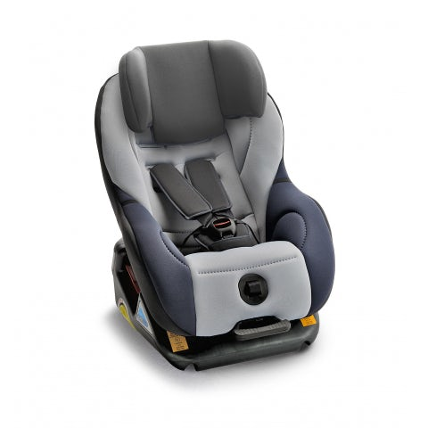 Isofix G0/1 child's seat with reinforced body. To be fitted with specific platform according to the car model.