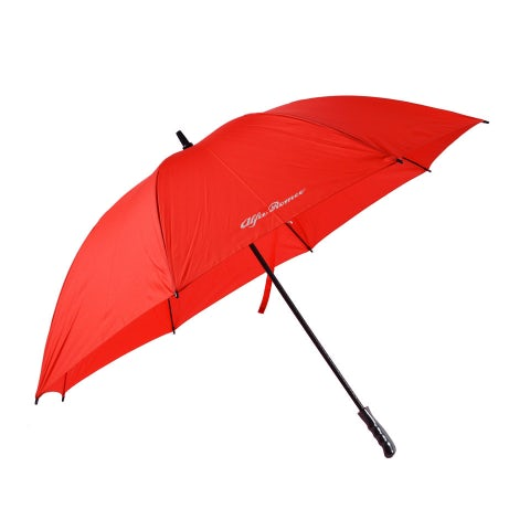 UMBRELLA ALFA BIG RED