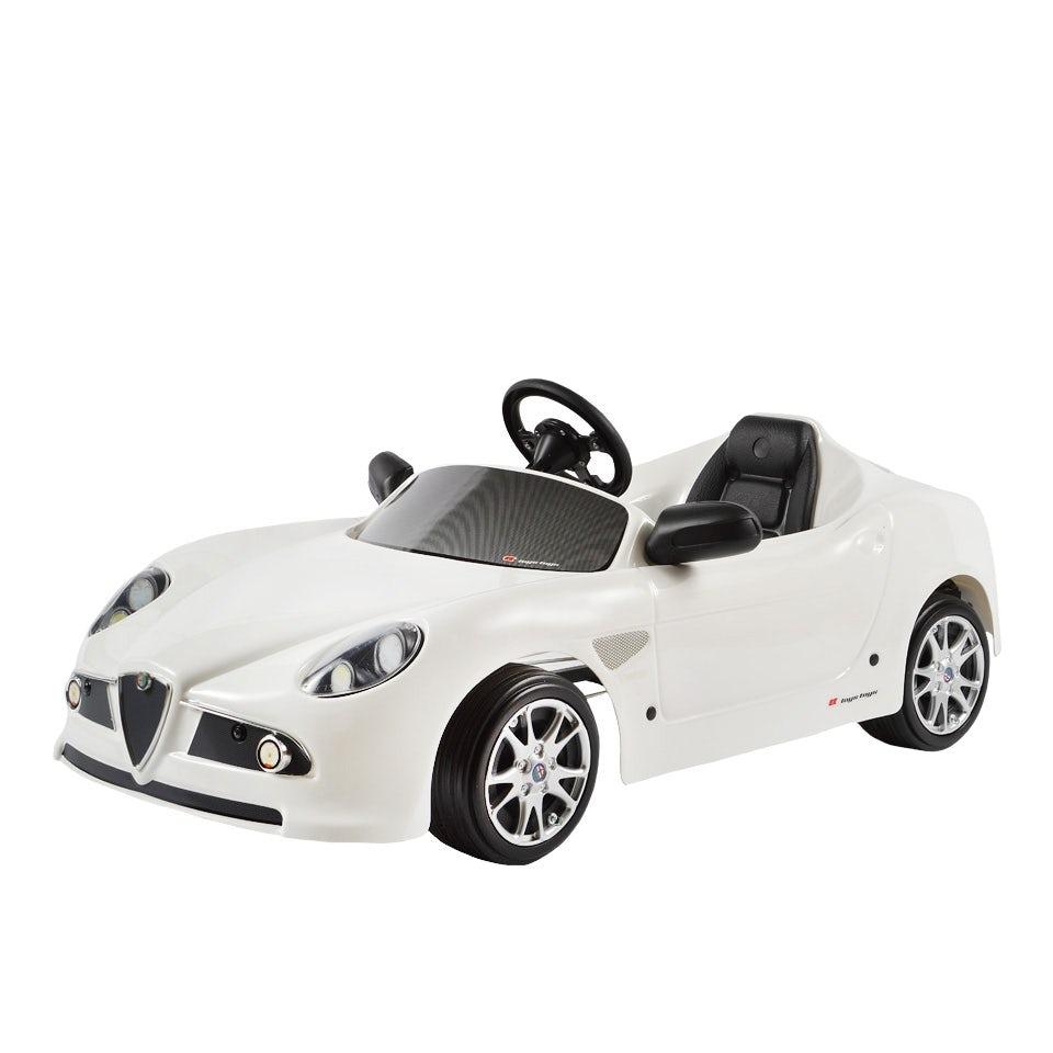 auto bimbi 8c a r pedali modellini e giocattoli merchandising. Black Bedroom Furniture Sets. Home Design Ideas