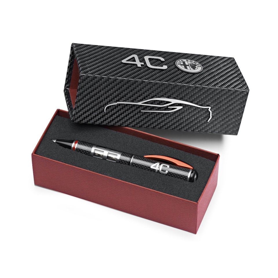 Penna roller lusso 4c nero 4c for 0 4 soil carbon