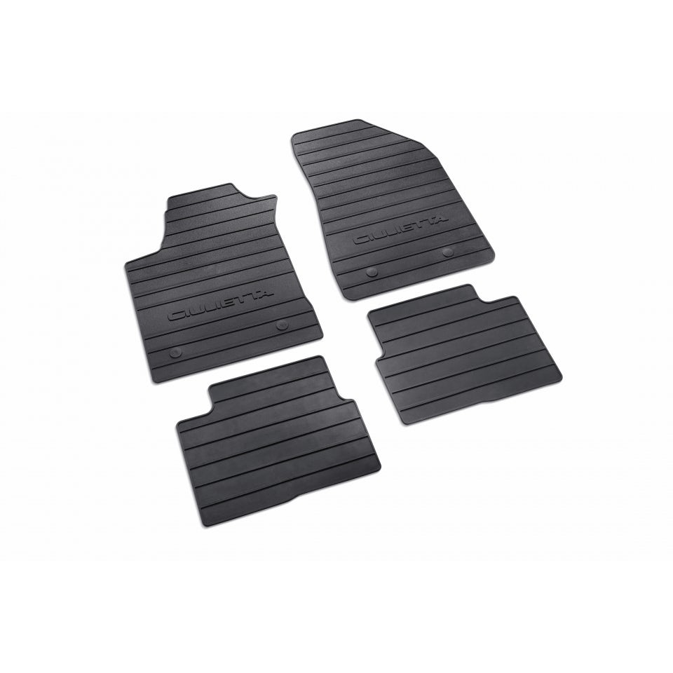 genuine weather audi accessories mat all mats shop rubber