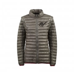 HERITAGE A.R. GREY LIGHT PADDED JACKET