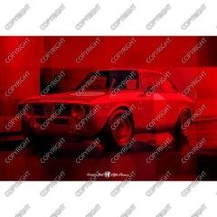 Alfa Romeo Giulia GT Junior