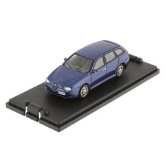 CAR MODEL ALFA 156, GTA SPORT WAGON (1:43 SCALE)