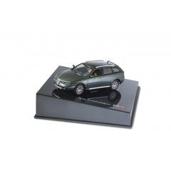 MODELLINO IN MINIAT. ALFA CROSSWAGON (SCALA 1:43)