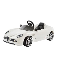 8C ALFA ROMEO BABY CAR WITH PEDALS