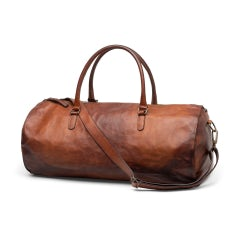 Heritage Weekend Bag