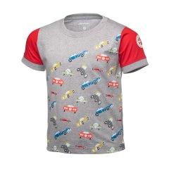 T-Shirt Bambino Heritage