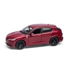 Alfa Romeo Stelvio 1:24