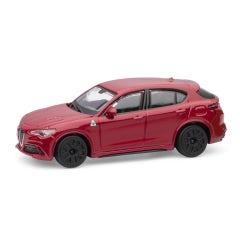 Alfa Romeo Stelvio 1:43