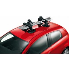 MAGNETIC TOP SKI RACK/SNOWBOARD KIT (3 PAIRS OF SKIS OR 2 SNOWBOARDS)
