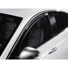 kit 2 front wind deflectors