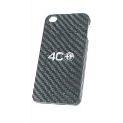 IPHONE 4/4S BLACK COVER