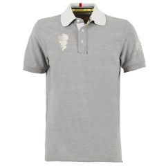 A.R. VINTAGE MEN'S S-SLEEVED POLO SHIRT