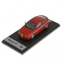 CAR MODEL ALFA GT (1:43 SCALE)