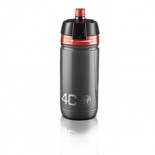 FLASK 4C IN PLASTIC NON TOXIC BLACK
