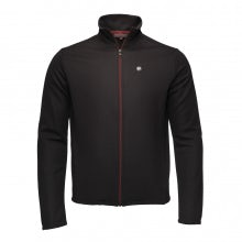 Men's Technical Sweatshirt Pattern Collection