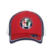 F1 Baseball Cap Giovinazzi
