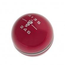 Pomello Cambio in Rosso 8C