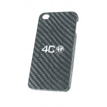 COVER IPHONE 4/4S NERO